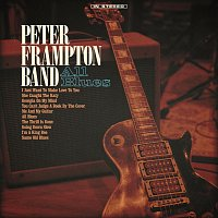 Peter Frampton Band – All Blues