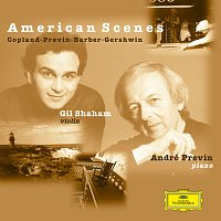 Gil Shaham / André Previn - American Scenes