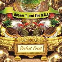 Booker T. And The M.G.s – Opulent Event