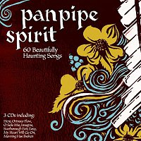 Joaquim Sanchez & Pipes Of The Enamorates – Panpipe Spirit