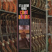 Chet Atkins – It's a Guitar World
