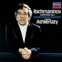 Vladimír Ashkenazy, Royal Concertgebouw Orchestra – Rachmaninov: Symphony No. 2