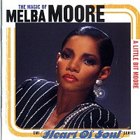 Melba Moore – A Little Bit Moore: The Magic Of Melba Moore