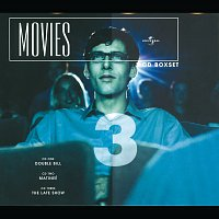 Různí interpreti – Movies [3 CD Boxset]
