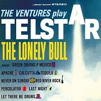The Ventures – Play Telstar, The Lonely Bull & Others