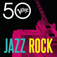 Různí interpreti – Jazz Rock - Verve 50