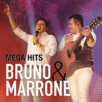 Bruno, Marrone – Mega Hits - Bruno & Marrone