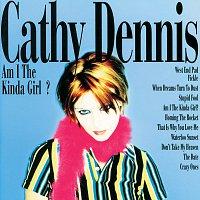 Přední strana obalu CD Am I The Kind Of Girl ?