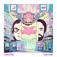 Lemaitre – Machine [Coucheron Remix]