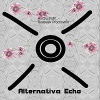 Přední strana obalu CD Alternativa Echo