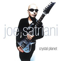 Joe Satriani – Crystal Planet