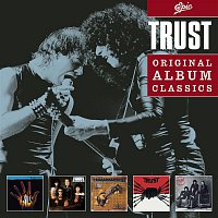 Trust – Coffret 5 CD Original Classic