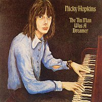 Nicky Hopkins – The Tin Man Was A Dreamer