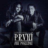 Michal Šindelář, Jakub Kořínek – První ani poslední