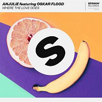 Anjulie – Where The Love Goes (feat. Oskar Flood)