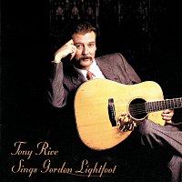 Tony Rice – Tony Rice Sings Gordon Lightfoot