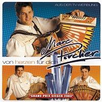 Marc Pircher – Von Herzen Fur Dich