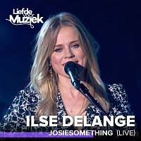 Ilse DeLange – Josiesomething [Live Uit Liefde Voor Muziek]