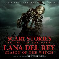 """Lana Del Rey – Season Of The Witch [From The Motion Picture """"Scary Stories To Tell In The Dark""""]"""