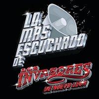 Los Invasores De Nuevo León – Lo Más Escuchado De