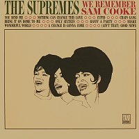The Supremes – We Remember Sam Cooke