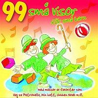 Blandade Artister – 99 Sma Visor For Sma Barn