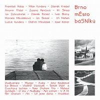 Iva Bittová – Brno město básníků