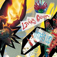 Living Colour – Time'S Up