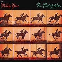 Michael Riesman, Philip Glass Ensemble, Paul Zukofsky, Philip Glass – Glass: The Photographer