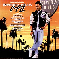 Různí interpreti – Beverly Hills Cop II