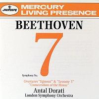 London Symphony Orchestra, Antal Dorati – Beethoven: Symphony No.7 / 3 Overtures