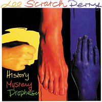 """Lee """"Scratch"""" Perry – History, Mystery & Prophecy"""
