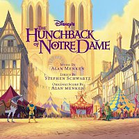 Různí interpreti – The Hunchback Of Notre Dame Original Soundtrack [English Version]