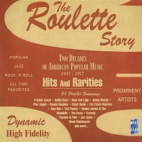 Various  Artists – The Roulette Story