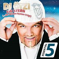 DJ Otzi – Ein Stern (der deinen Namen tragt) - No. 1 Hit-Pack