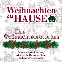 Various Artists.. – Weihnachten zu Hause: Das Weihnachtsoratorium, BWV 248