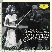 Anne-Sophie Mutter, Berliner Philharmoniker, Herbert von Karajan – Anne-Sophie Mutter - The Early Years