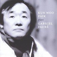 Kun-Woo Paik – Fauré: Piano Music