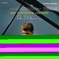 Van Cliburn – My Favorite Chopin