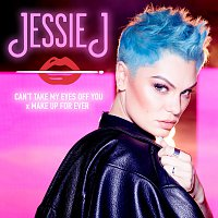 Jessie J – Can't Take My Eyes Off You x MAKE UP FOR EVER