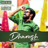 A.R. Rahman, Javed Ali, Haricharan, Nakash Aziz – They've Got The Moves : Dhanush