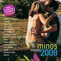 Různí interpreti – Minos 2008 - Kalokeri