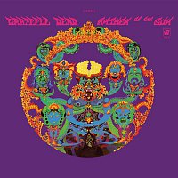 Grateful Dead – Anthem Of The Sun (50th Anniversary Deluxe Edition)