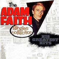 Adam Faith – Adam Faith Singles Collection: His Greatest Hits