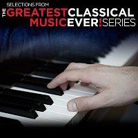 Různí interpreti – The Greatest Classical Music Ever! Promo Sampler