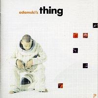 Adamski's Thing – Adamski's Thing
