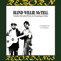 Blind Willie McTell – Complete Recorded Works, Vol. 3 (1933-1935) (HD Remastered)