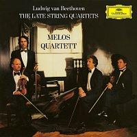 Melos Quartet – Beethoven: The Late String Quartets