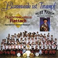 Trachtenkapelle Flattach – Blasmusik ist Trumpf