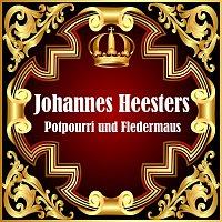 Johannes Heesters – Potpourri Und Fledermaus